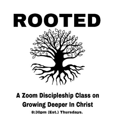 Rooted: Christology Pt. 2