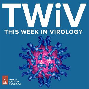 TWiV 620: Antibodies and T cells in COVID-19 patients