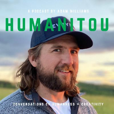 12: Lucas Krump, Evryman CEO & co-founder, on community, wellness and serving others