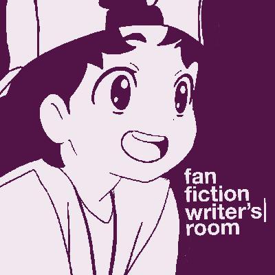 Fan Fiction Writer S Room