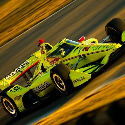 MP 1050: The Week In IndyCar, Feb 24, with Simon Pagenaud