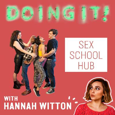 Explicit Sex Ed and Diversity in Porn with Lina Bembe and Anarella Martinez
