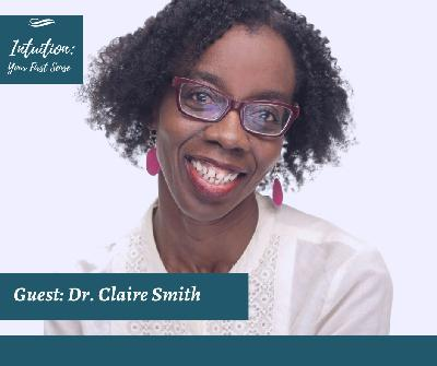 Interview with Claire Smith