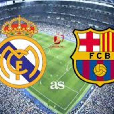 Look ahead to Real Madrid v Barcelona and the Champions League reaction