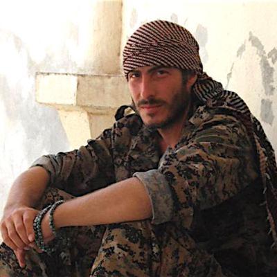 Italianos en Kurdistán ¿los nuevos partisanos?