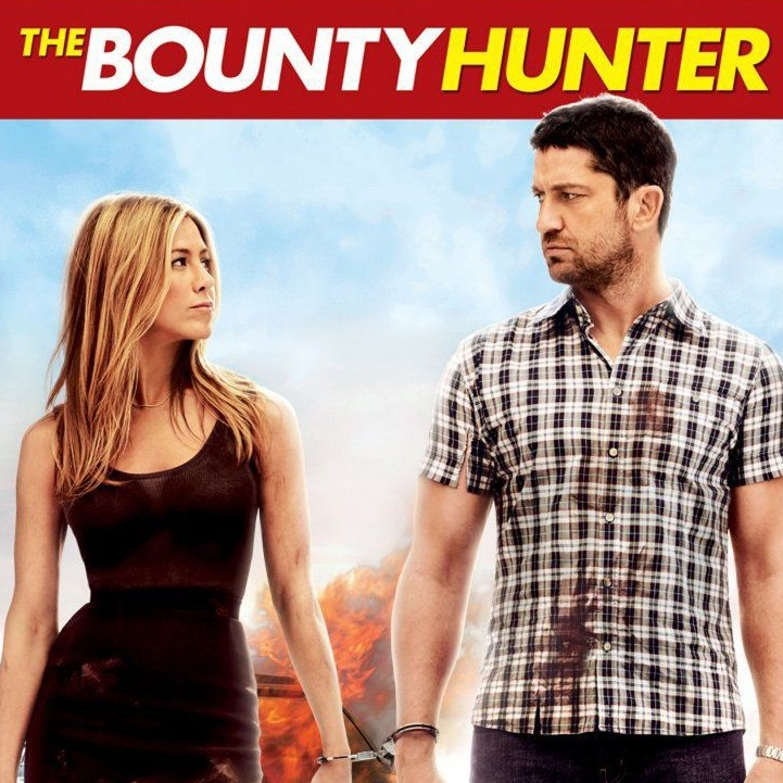 Guilty pleasure: The Bounty Hunter