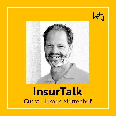 FRISS' Jeroen Morrenhof on Transforming Insurers Into Fraud-Fighting Superheroes