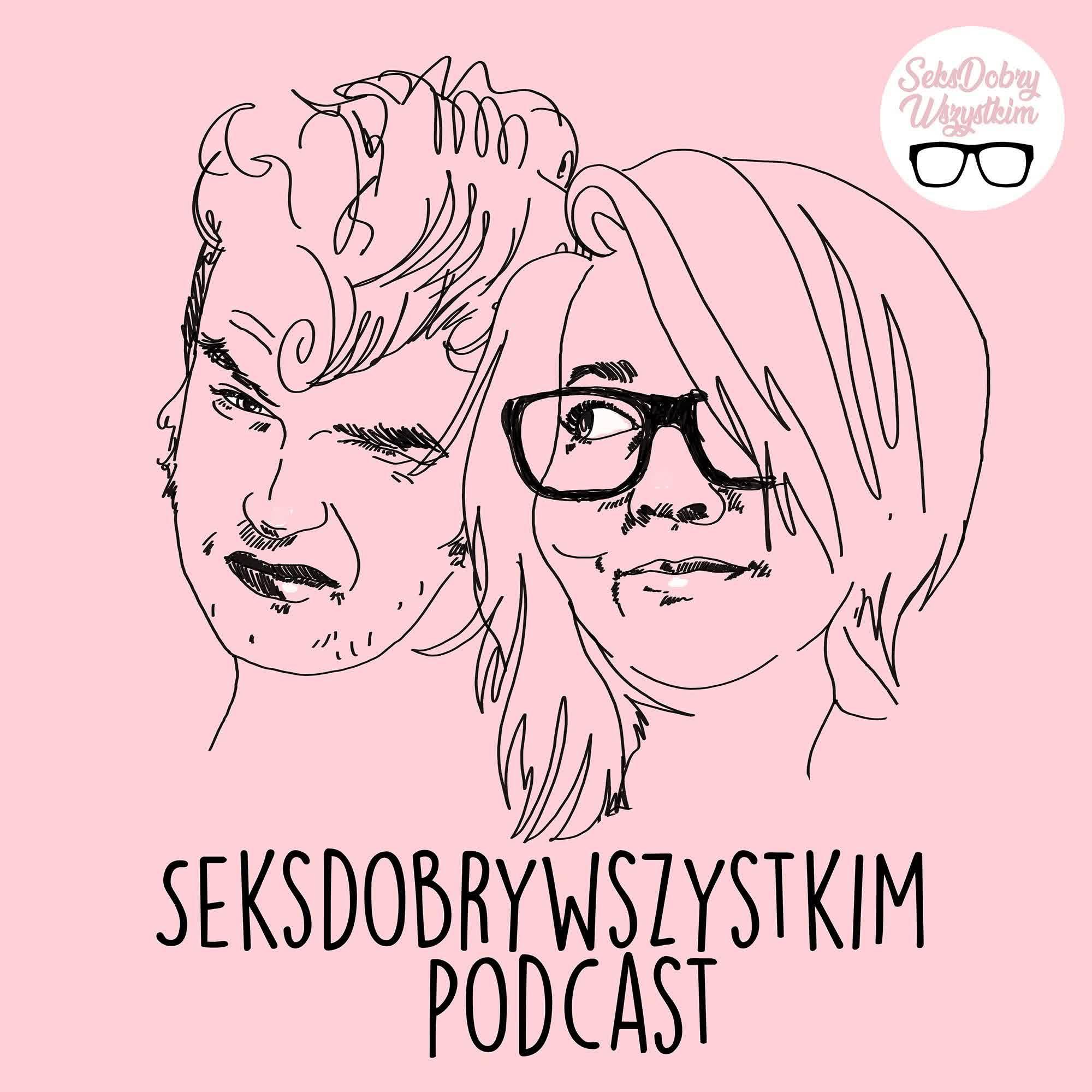 #35 Seksdobrywszystkim Test języków miłości - S02 E5