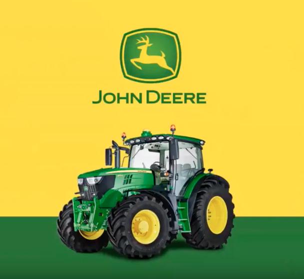 Interview: John Deere, bestes Content Marketing seit über 120 Jahren. Mit Stephen Roller.
