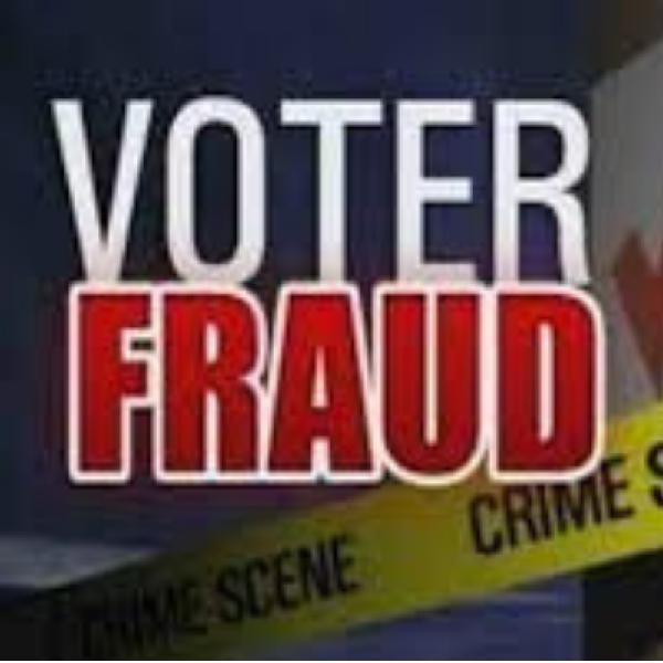 Democrat Voter Fraud Tactics. Ben Shapiro and Dan Bongino.