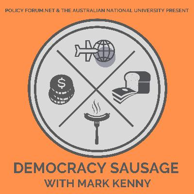 The federal budget with John Hewson and Miranda Stewart
