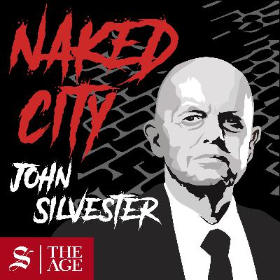 Naked City: A true crime podcast from the makers of Pong Su