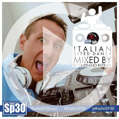 #djsparty - ST.2 EP.17 -Italian Speed Dance
