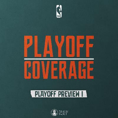 TTG Playoff Coverage - Runde 1 (Ep.1)