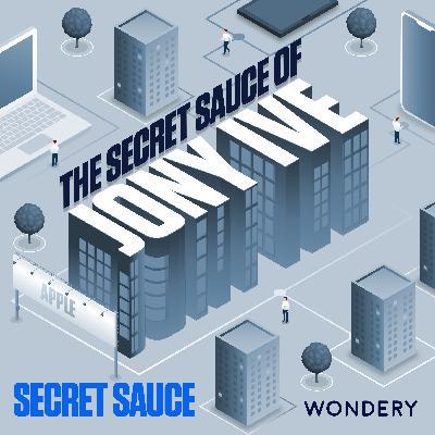 The Secret Sauce of Jony Ive | Ingredient #1: Fragile Ideas | 1