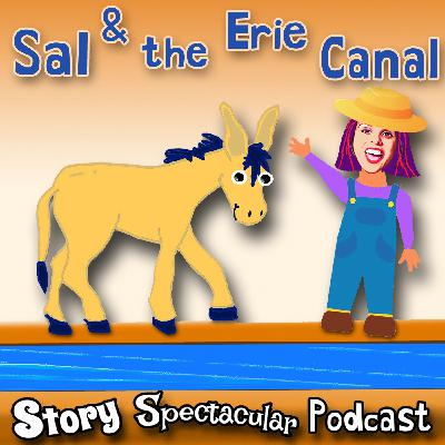 Sal and the Erie Canal