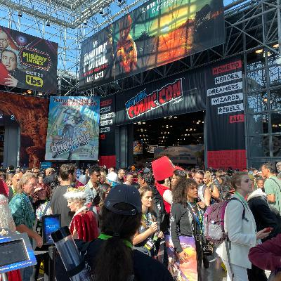 EP 27: NYCC 2019