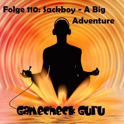 Gamecheck Sackboy - A Big Adventure