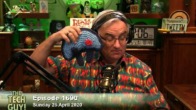 Leo Laporte - The Tech Guy: 1690