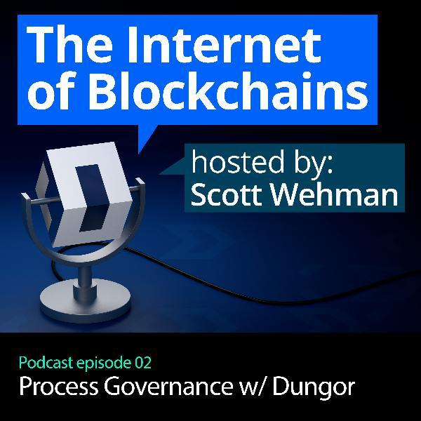 Episode 2 - Process Governance w/ Dungor