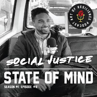 Social Justice State of Mind - Jordan Thierry
