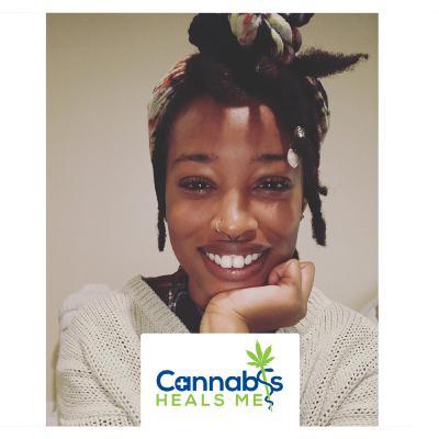 Ep. 109 - Melanie Julion - The Cannabis Doula