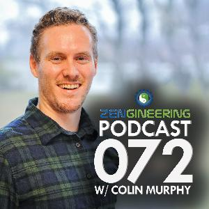 072 - with Colin Murphy - On Universal Basic Income
