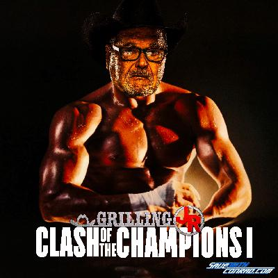 Clash Of The Champions 1