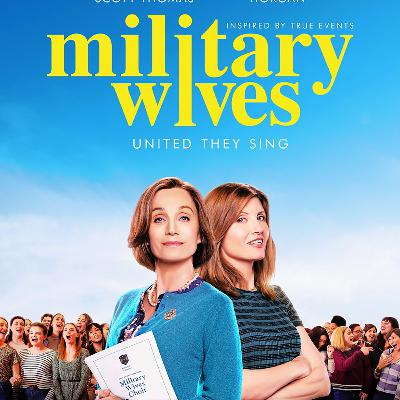 Episode 196 - Military Wives