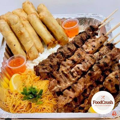 Food, family & Filipino culture