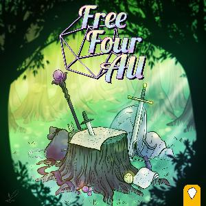 Prologue. Free Four All Season 1