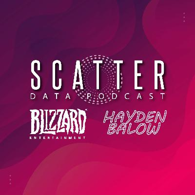 Episode 023 - Blizzard w/ Hayden Balow