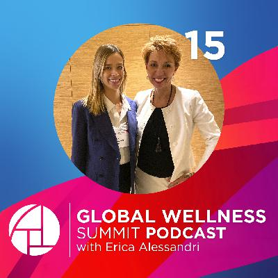 15. The Past, Present, & Future of Technogym - with Erica Alessandri from Technogym