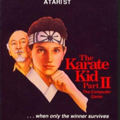 The Karate Kid Part II Ep. 193