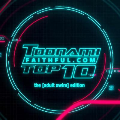 Toonami Top 10 AS Edition - Part 2