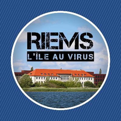 Riems, l'île au virus