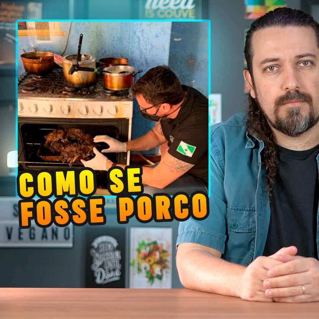 Homem come cachorro e oferece aos vizinhos em Curitiba