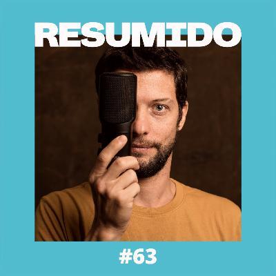#63 — Anti o quê? (convidado: Alê Santos)