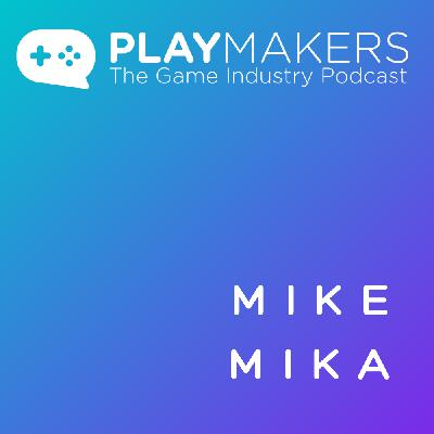 One Million Downloads in One Week: The Power of Rapid Prototyping, with Mike Mika