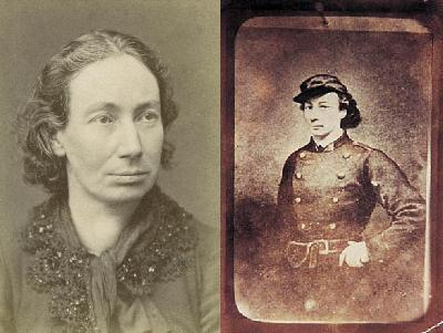 Louise Michel & the Radical Women of the 19th Century with Dr. Steve Shone