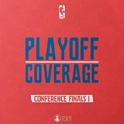 TTG Playoff Coverage - Conference Finals (Ep. 9)