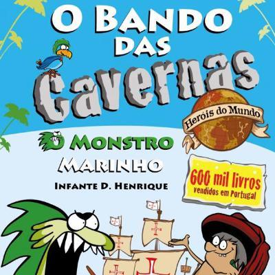 O Monstro Marinho, Nuno Caravela | Dinis Semedo, AE de Marvão