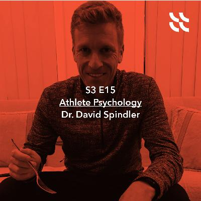 Athlete Psychology | Dr. David Spindler