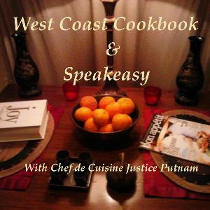 West Coast Cookbook and Speakeasy - Metro Shrimp and Grits Thursdays 13 May 21