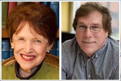 Ep 41: Riane Eisler & Douglas P. Fry: Nurturing Our Humanity