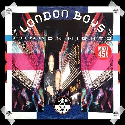 15. London Boys - London Nights