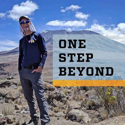 Ep. 14: Walking the length of India