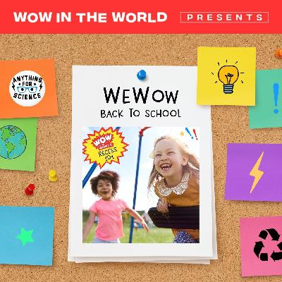 Back to School WeWow Day 5