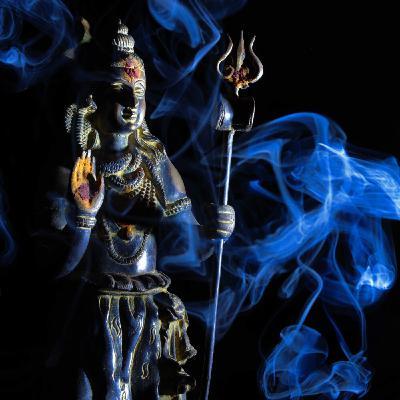 Adiyogi: Presentation of the Upcoming Shiva Album, by Manish Vyas