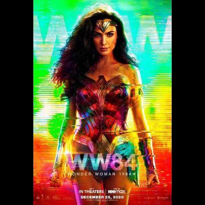 Episode 27: Wonder Woman 1984